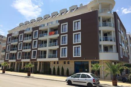 Апартаменты Stamopolu Lux - Primorsko - Wohnung