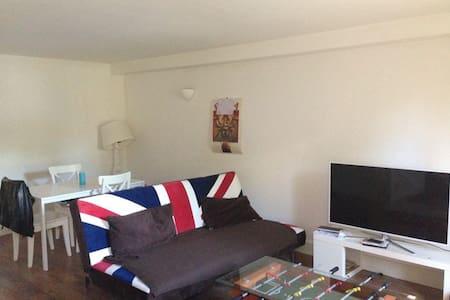 Cool Single room next to Brick lane - London - Apartment