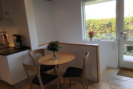 Apartment with nice wellness area - Hillerød - Leilighet