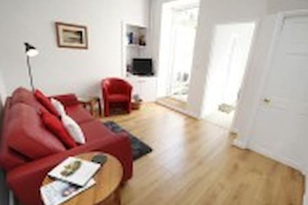 1 Bedroom Flat in Mumbles, Swansea - Apartamento