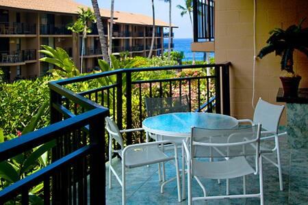 SQ Kona Makai #5102 - Kailua-Kona - Condominium