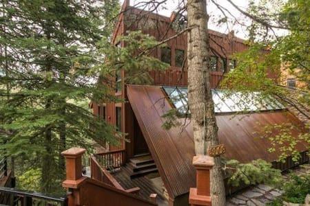 Mountain Home at Sundance Ski Resort - Sundance