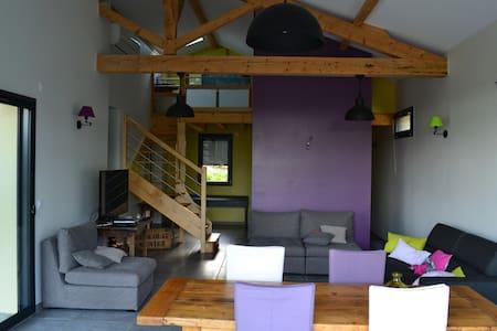 Loft - Lentigny - Loft