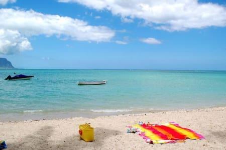 Location à La Preneuse Sur Mer - La Preneuse - Selveierleilighet