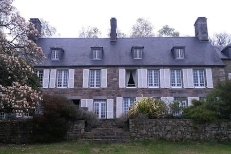 Magnifique propriété du 17 è meublée - Hus