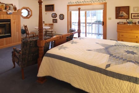 Florence Co. WI - Hunters Welcome! - Florence - Bed & Breakfast