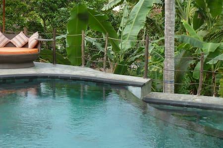 Great Value  - Budget Priced Villa Tamarind Beach - Nusa Lembongan - Villa