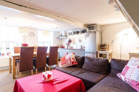 Lovely apartment in the centre - Utrecht - Andre