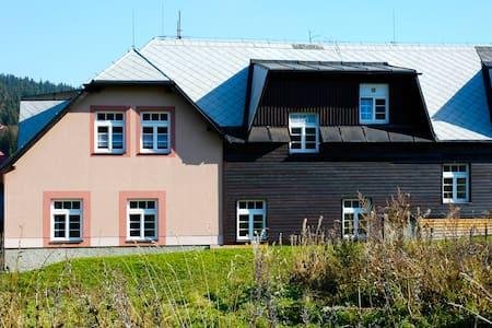 Apartmán Kvilda - Petra Macková - Apartment