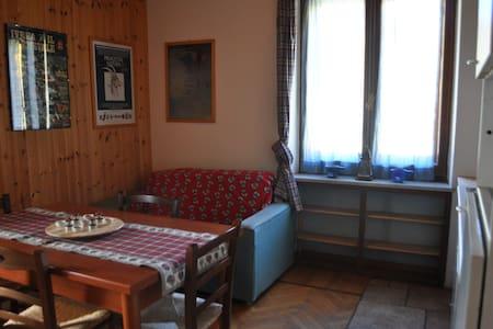 Appartamento a Ceresole Reale (TO) - Ceresole Reale