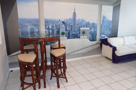 Private Apartment Great View - Miami