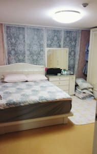ILSAN family apartment. Near KINTEX, Gimpo airport - 公寓