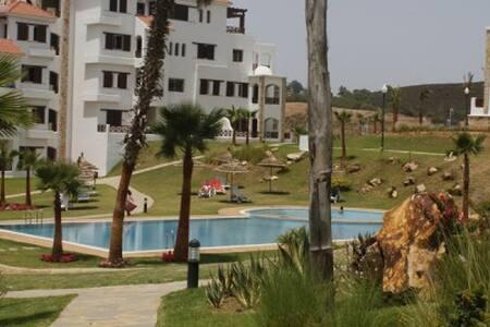 Appartement dans un merveilleux site à CABO NEGRO - Appartement