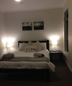 Location,LocationLocation- Fernery Suite Sleeps 2+ - Marion - House