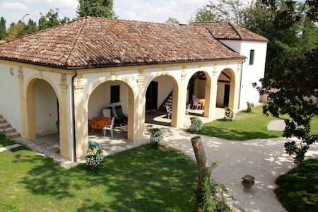 Charming Resort in a Historical  Villa - Magnolia - Villa