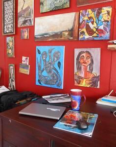 Sans Souci Arts Studio - Saint George's - House