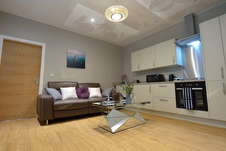 **The BEST apartments in Sheffield!** Apt8 - Apartment