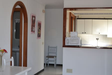 PRETTY MARIA'S APARTMENT 2-3 PEOPLE - Cala Figuera - Appartement