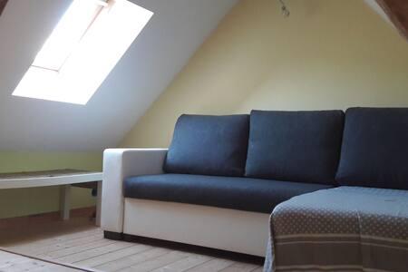 petit studio - Dům