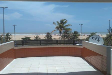 Atalaia - beachfront house - Aracaju - Hus