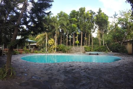 San Juan, Batangas for 10 guests - Villa