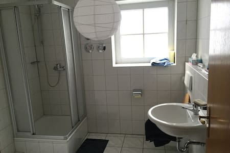 Wohnung im Herzen von Wasserburg - Wasserburg am Inn - Apartamento