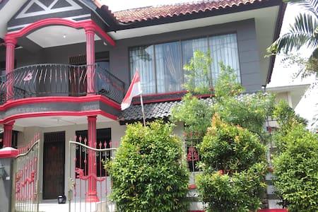 Komplek Dutamas Batam Center - House