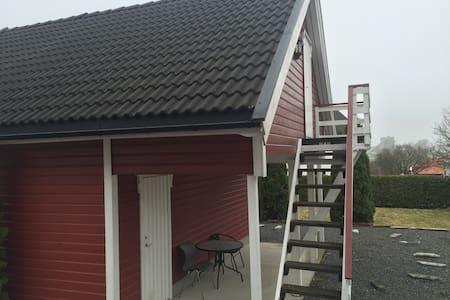 Dr. Gregertsensvei 9, 1653 Sellebak - Loft