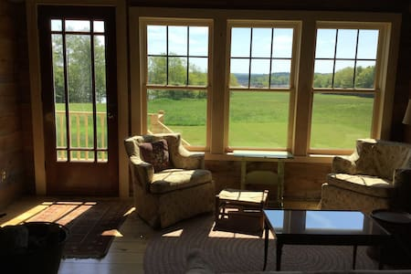 Waterview Suite on Coastal Farm - Brooksville - House