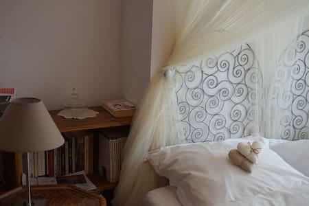 Chambre Jeanne de Ferrette, B&B de charme - Bed & Breakfast