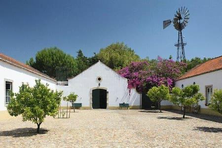 Quinta da Praia das Fontes - Suite Villa - Guesthouse