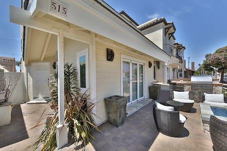 Downtown Huntington Beach House Rentals