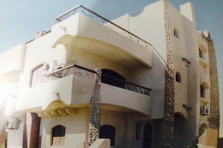 Alexandria King Mariut, Borg El Arab - Villa