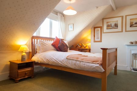 Comfortable, convenient . And a kind hostess! - Kettering - B&B/民宿/ペンション