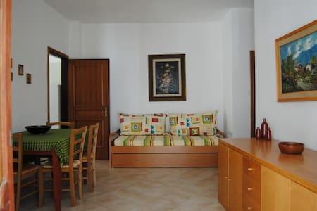 Casa mare Gargano - Apartment