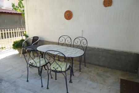 Casa Ulrike - Chianchitta-pallio - Wohnung