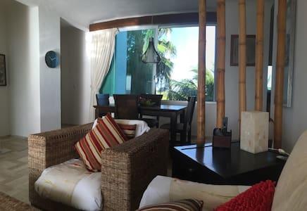 Paradise on Earth@ Caribbean Reef - Puerto Morelos - Villa