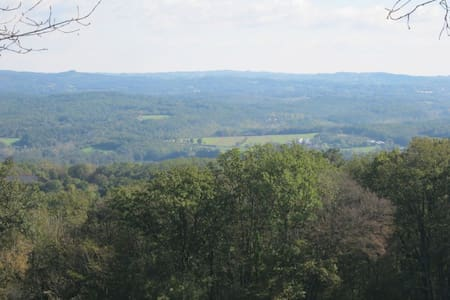 Les Fontenilles, Domme. Dordogne - Domme