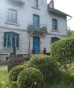 B&B Le parc des 4 saisons - Bed & Breakfast