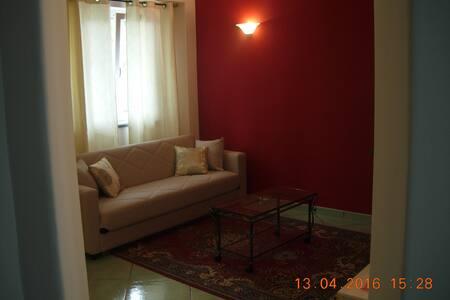 Casa relax - Barano D'ischia - Apartamento