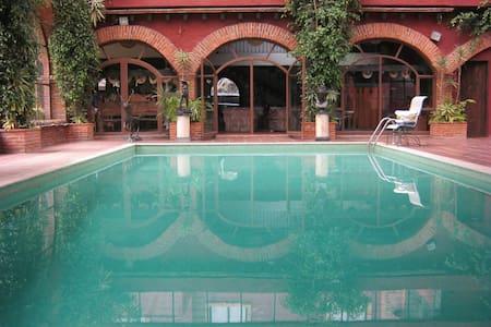 Private Rooms & Suites / Ranch near Mexico City! - San Miguel Ajusco, Tlalpan