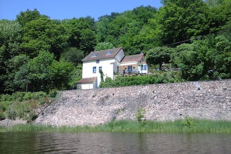Les Moulins au bord du lac - Bed & Breakfast