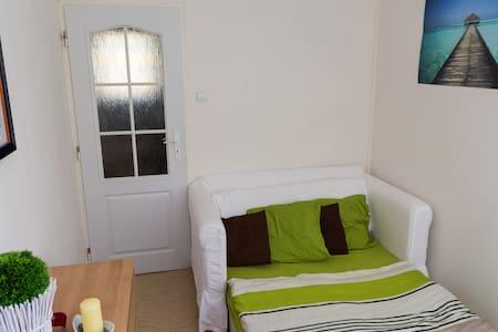 Cozy room near the centre of Prague - Prague - Apartment