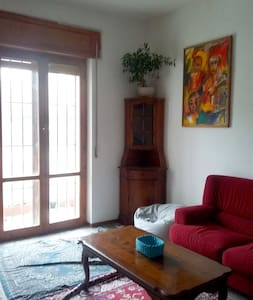 Private room near Outlet - Apartmen