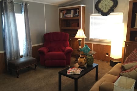 OKC's Most Affordable Fully Furnished Home - Maison