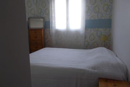 chambre privée  à Sainte Marine - Hus