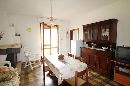 Ampio appartamento Marina di Arbus - Marina di Gutturu Flumini - Wohnung
