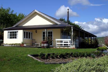 Country Patch Villa - Villa