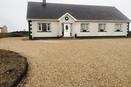 Wild Atlantic Way Rental - House