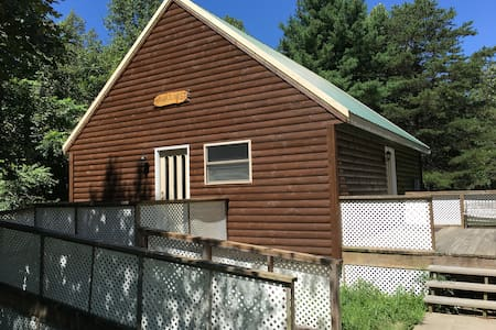 Hawk's Nest 1st Choice Cabin Rentals Hocking Hills - Cabin